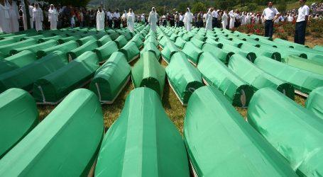 """Crnogorski ministar pravosuđa: """"Priznat ću genocid u Srebrenici kad se nedvosmisleno utvrdi da se dogodio"""""""