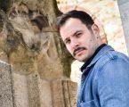 FABIJAN PAVAO MEDVEŠEK: 'Machiavelli piše o ljudima koji su isti kao prije 500 godina'