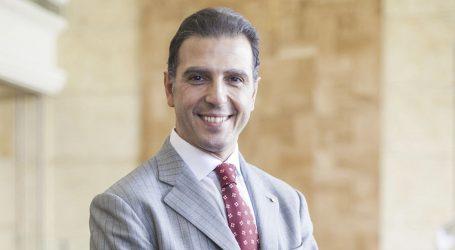 FRANCESCO PANTALONE: 'Optimist sam, znam da će se gosti i ove godine s povjerenjem vratiti na Lošinj'