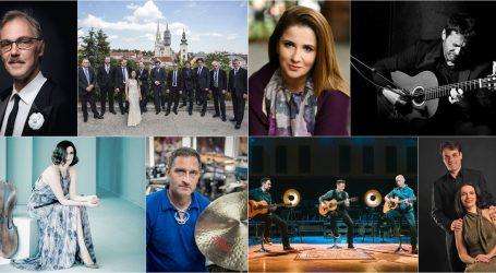'Glazba glasnija od potresa': Koncert u Hrvatskom glazbenom zavodu na godišnjicu zagrebačkog potresa