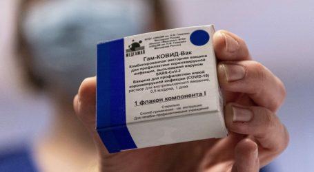 Glasnogovornik Komisije kaže da se trenutačno ne pregovara o nabavi ruskog cjepiva Sputnjik V