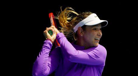 WTA ljestvica: Martić i Vekić zadržale svoje pozicije, veliki skok Tauson