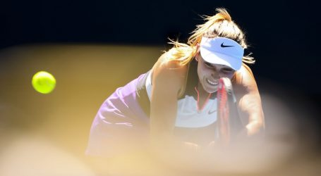 WTA ljestvica: Petra Martić i Donna Vekić zadržale pozicije