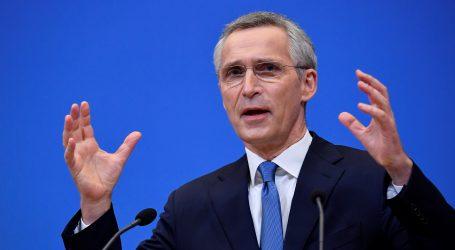 """Glavni tajnik NATO-a: """"Hrvatska je vrlo cijenjena i privržena saveznica"""""""