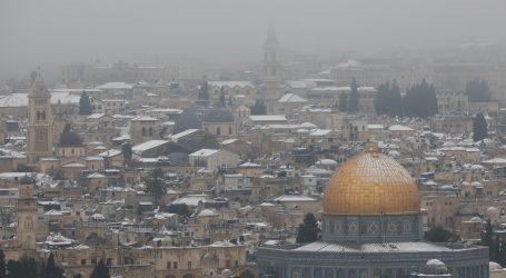 Prvi veleposlanik UAE-a u Izraelu preuzeo dužnost