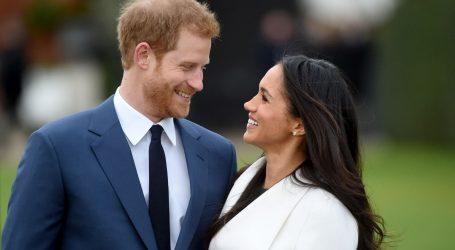 """Kraljica Elizabeta o intervjuu Harryja i Meghan s Oprom: """"Cijela obitelj je tužna"""""""