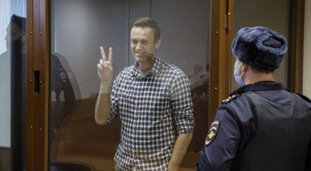 Sjedinjene Države uvele sankcije Rusiji zbog trovanja Navaljnog