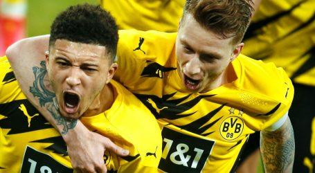 DFB-Pokal: Minimalna pobjeda Borussije Dortmund za polufinale