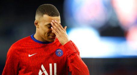 Ligue 1: Lille, PSG i Lyon slavili, Monaco upisao poraz