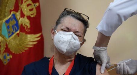 Crna Gora među deset zemalja svijeta s najviše umrlih od Covida