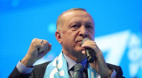 Turski predsjednik Erdogan obećava veće slobode i prava. Najavio efikasniji i pravedniji pravosudni sustav