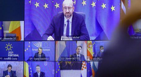 Čelnici EU-a na novom virtualnom summitu o svladavanju pandemije