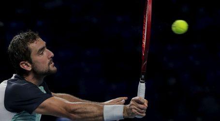 ATP ljestvica: Borna Ćorić na 26. mjestu, Marin Čilić 41. tenisač svijeta