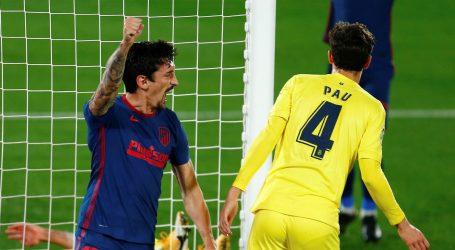 Primera: Atletico slavio kod Villarreala