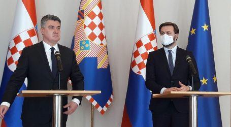 Europa od sunca dobiva pet posto struje, Hrvatska 0,4 posto – predsjednik potiče Vladu na više