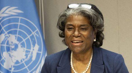 SAD će se u UN-u zauzimati za jačanje ženskih prava