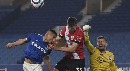 Premierliga: Evertonu minimalna pobjeda protiv Southamptona