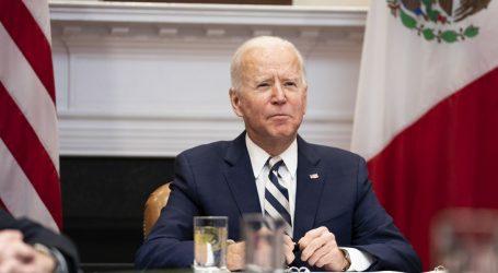 """Joe Biden: """"Imat ćemo dovoljno cjepiva za sve odrasle Amerikance do kraja svibnja"""""""