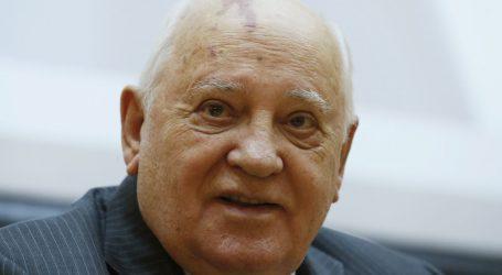 Brojni svjetski čelnici čestitali Gorbačovu 90. rođendan
