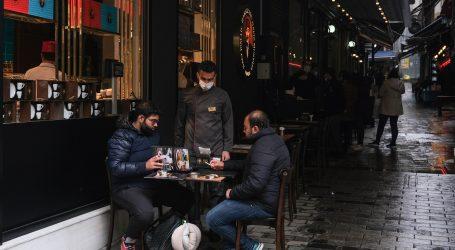 Turska jača mjere i vraća zatvaranje za vikend