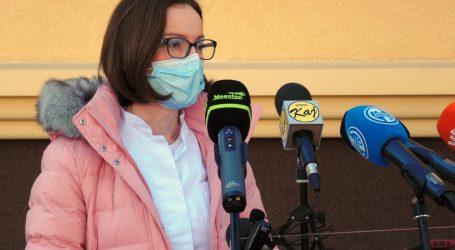 Varaždinska bolnica: Prošla je godina dana od prve zaražene osobe, a do danas 395 smrtnih slučajeva