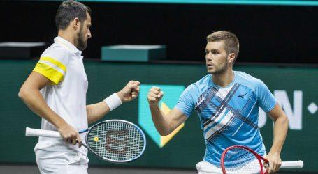 ATP Miami: Mektić i Pavić u četvrtfinalu