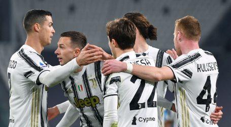 Seria A: Juventus slavio protiv Spezije, utakmica Lazija i Torina odgođena zbog korone