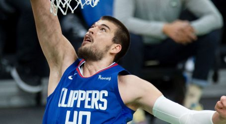 NBA: Zubac solidan, pobjede Clippersa i Jazza