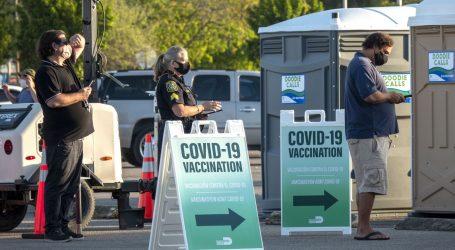 Malo dobrih vijesti: Dnevni broj mrtvih od covida u Americi prvi put ispod 1000 u više od tri mjeseca