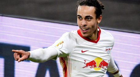 DFB Pokal: U polufinalu RB Leipzig i drugoligaš Holstein Kiel