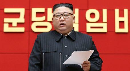 Sestra Kim Jong-una upozorava SAD da ne 'stvara probleme'