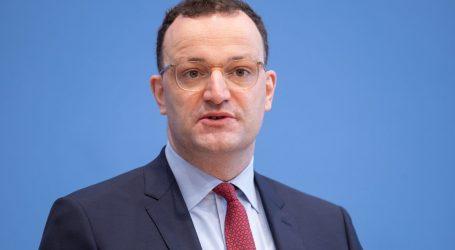 Nove optužbe: Njemački ministar zdravstva u potencijalnom sukobu interesa