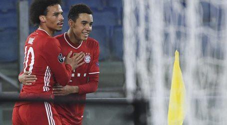 Jamal Musiala potpisao ugovor s Bayernom do lipnja 2026.