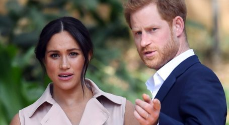 Svijet čeka s nestrpljenjem: Što su Harry i Meghan rekli u 'sočnom razgovoru' s Oprah?
