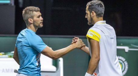 ATP Dubai: Mektić i Pavić prvi put izgubili u finalu