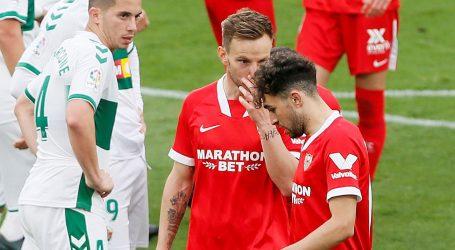 Primera: Novi šok za Sevillu, izgubili su od pretposljednje momčadi na ljestvici