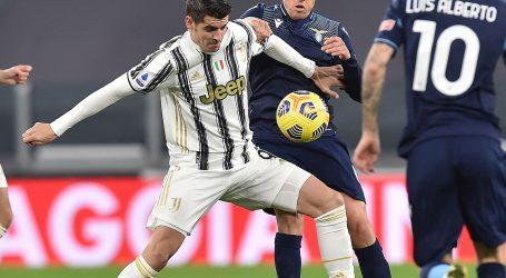 U talijanskom derbiju Juventus svladao Lazio 3-1