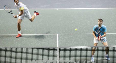 ATP Doha: Mektić i Pavić bez polufinala