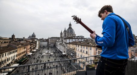 Italija ide u opću karantenu na uskršnji vikend