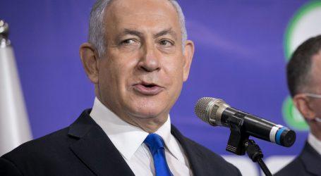 Otkazan planirani posjet Netanyahua Ujedinjenim Arapskim Emiratima