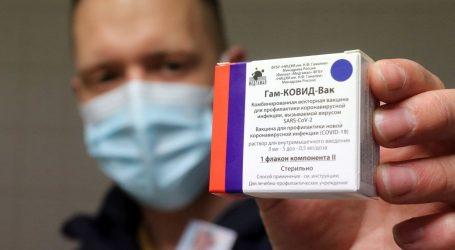 EMA šalje inspekciju u tvornice za proizvodnju Sputnjika V u Rusiji