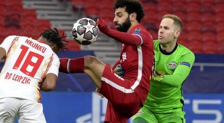 Liga prvaka: PSG i Liverpool očekivano u četvrtfinalu