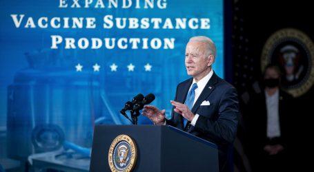 Kongres usvojio paket pomoći vrijedan 1.9 bilijuna dolara: Joe Biden pozdravio 'povijesnu pobjedu'