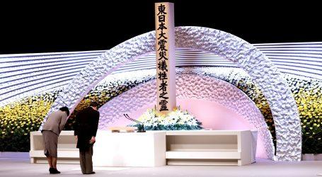 Tužna obljetnica: Japan oplakuje žrtve desetljeće od razornog potresa i katastrofe u Fukušimi