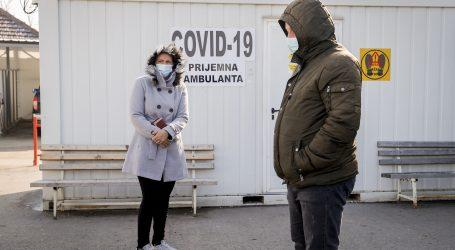 Broj novih zaraza u Srbiji ne pada ispod 4.000, u bolnicama 4.445 oboljelih