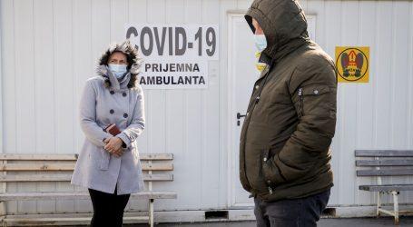 Zdravstveni radnici iz Prištine na cijepljenju u Albaniji