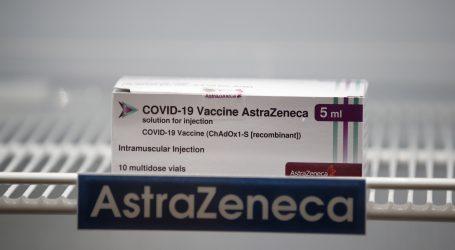 AstraZeneca najavila nova smanjenja isporuka cjepiva Europskoj uniji