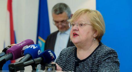 GLAS: 'Iz dnevnog reda Skupštine vidljivo da je Bandić bio spreman za poraz'
