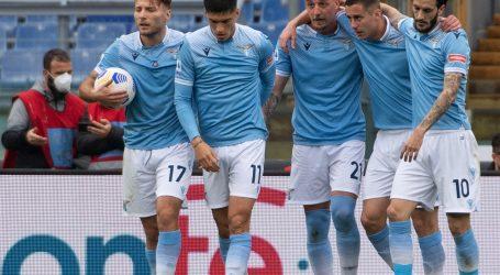 Lazio novčano kažnjen zbog nepridržavanja Covid-19 protokola