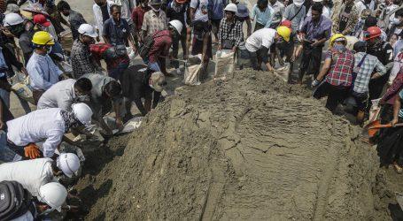 Mjanmar: Još šestero ubijenih, dok im SAD, Australija, Indija i Japan obećavaju pomoć